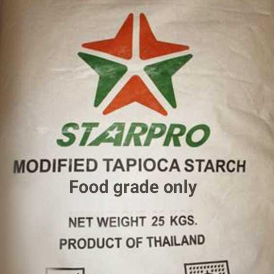 Starpro Starch (Thailand) Co , Ltd